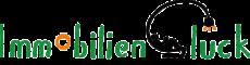 Immobilienglück Logo